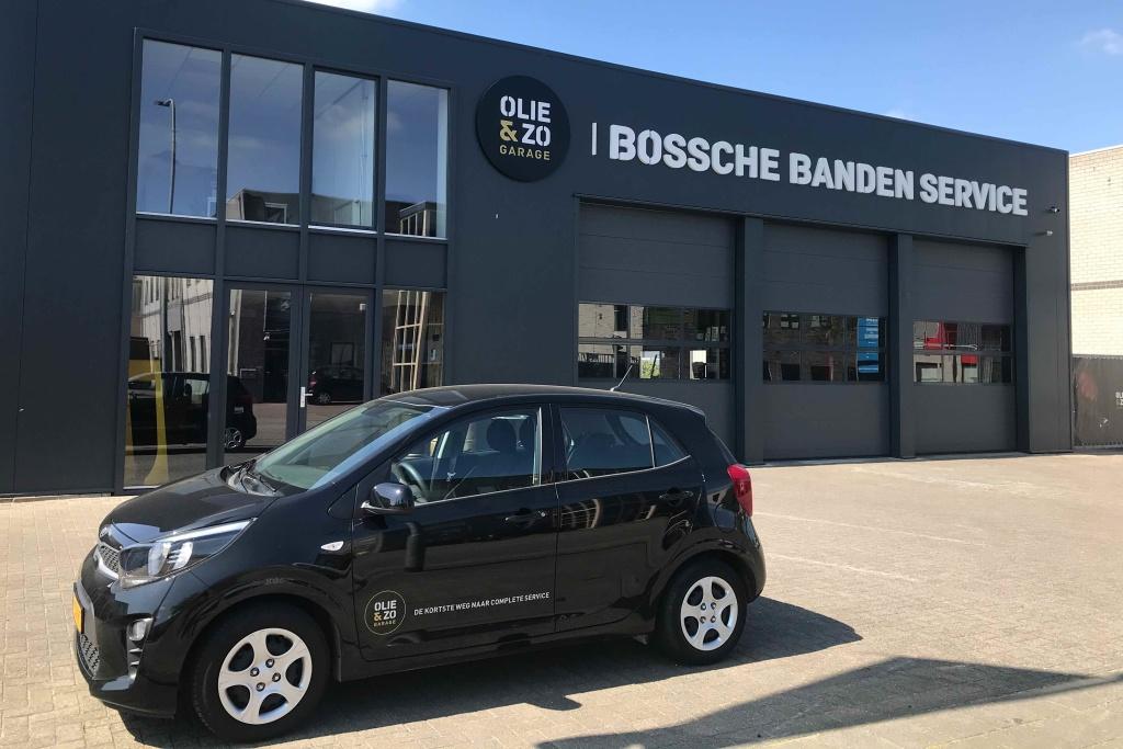Olie&zo Bossche Banden Service-Den Bosch-thumb